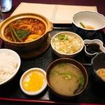 ごはん茶屋 仁 - 料理写真: