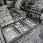 小石川金太郎飴 - 肆(いちくら)