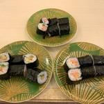 海鮮寿司とれとれ市場 - 注文②