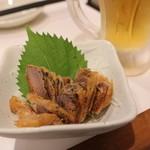 鮨と肴と日本酒 涛〃 -