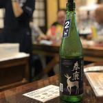 今西清兵衛商店 - 純米吟醸生原酒 210日熟成