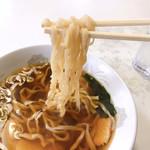 松屋 - 麺