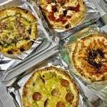 ピザよし - 料理写真: