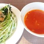 フォルクス - サラダ&スープ