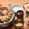 日本料理 きた山 - 料理写真:浜御膳