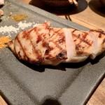 とりのほまれ - めちゃ旨い鶏胸肉でした