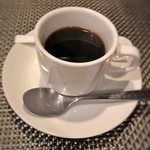 carnegico - ホットコーヒー