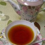 ニムシキ - 2009.2 食後の紅茶