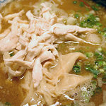 糀や - 饂麺