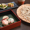 よしむら 北山楼 - 料理写真:ディナー:手まり寿司膳