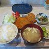 居酒屋みつぐ - 料理写真:カツ定食