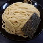 無鉄砲つけ麺無極 -