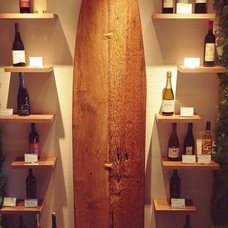 直輸入ワイン