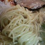てんくう - 自家製麺