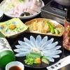 活魚料理 魚とや - 料理写真:極上とらふぐコース 全7品5980円(税別)