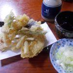118215213 - 野菜天ぷら