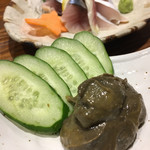 日本一の宮城の魚が喰える店 三陸 天海のろばた -