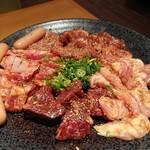 焼肉1129 - 料理写真: