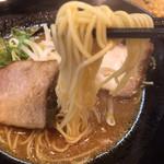 麺や えん - 麺