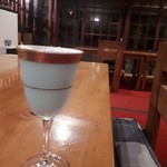 酒仙の宿 晩 - ドリンク写真: