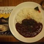 食堂ルインズ - カレー
