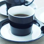 ベルウッドコーヒーラボ - ドリンク写真:甘みと香りを重視した優しい味のドリップコーヒー。まずはマイルドからお試しください。