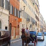 118234903 - ポポロ広場に向かう馬車