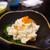 すしの助 - 料理写真:キム兄のポテサラ