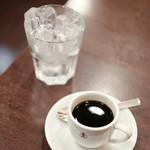 コンパル - コンパルのアイスコーヒー☆