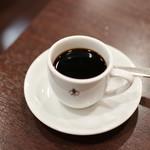 コンパル - ホットコーヒー☆