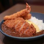 kitchen俊貴 - 2019年10月再訪:従業員のみが食べられるキッチン俊貴のまかないカレー☆