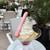 フィオレンティーナ - 料理写真:ピーチ・メルバ