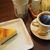 cafe No.2 - 料理写真: