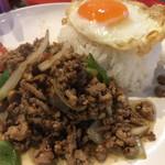 Soul Food Bangkok -