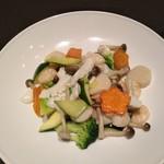 海皇 - 時菜海鮮