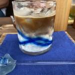おひさまコーヒー - ドリンク写真: