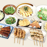 福ふく家族 - 平日限定コース