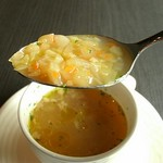 ONSA - スープ