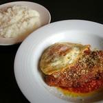 ONSA - ライスと今週の世界料理「ミラノ風カツレツ」