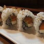 sushi dining 鸞 - フィルディラロール