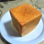 るぅた - コーヒークリームパン