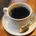 ワイアード カフェ - オリジナルドリップコーヒー:450円