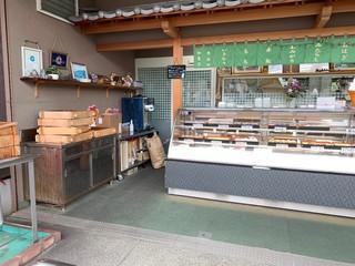 田中万十店 松尾店