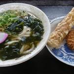麺処 まる松 - 料理写真: