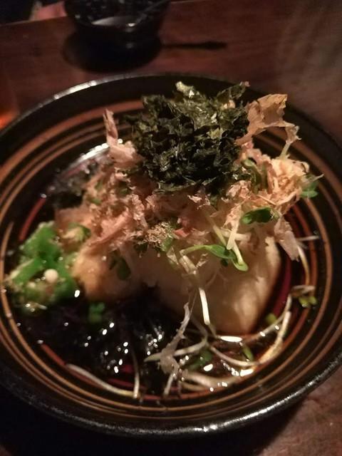酒肴庵 国分寺 恵比寿屋本店の料理の写真