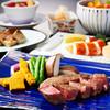 ステーキハウス 桂 - 料理写真:コースイメージ