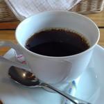 Campagna - おかわりできます コーヒー
