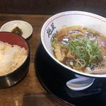 麺屋 TRY