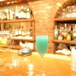 イタリアン BAR 食堂 コックテール -