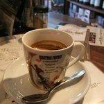コーヒーファクトリー  - アメリカーノ